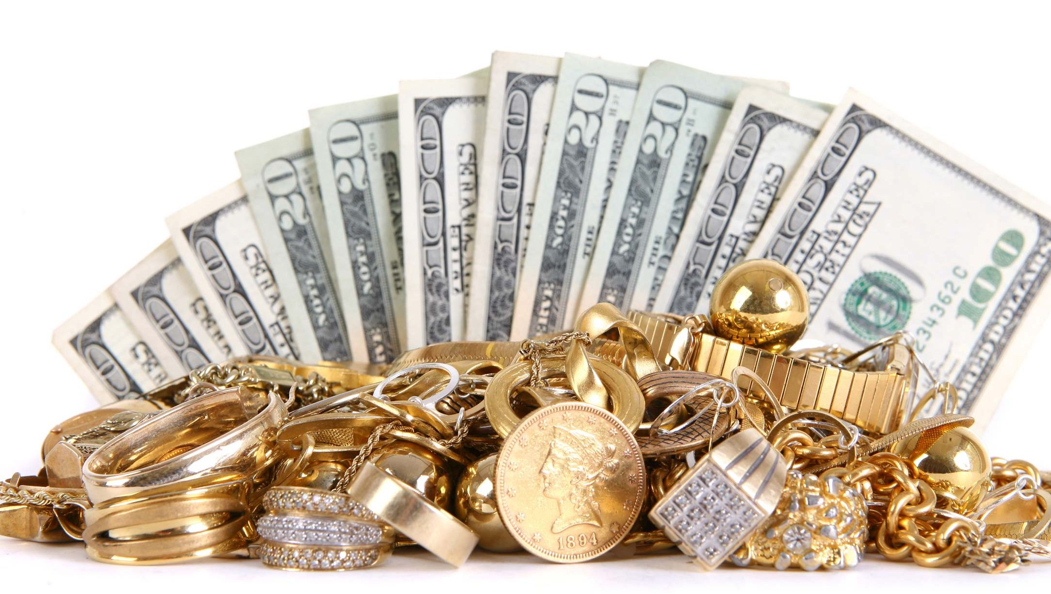 Nationwide Gold & Estate Buyers