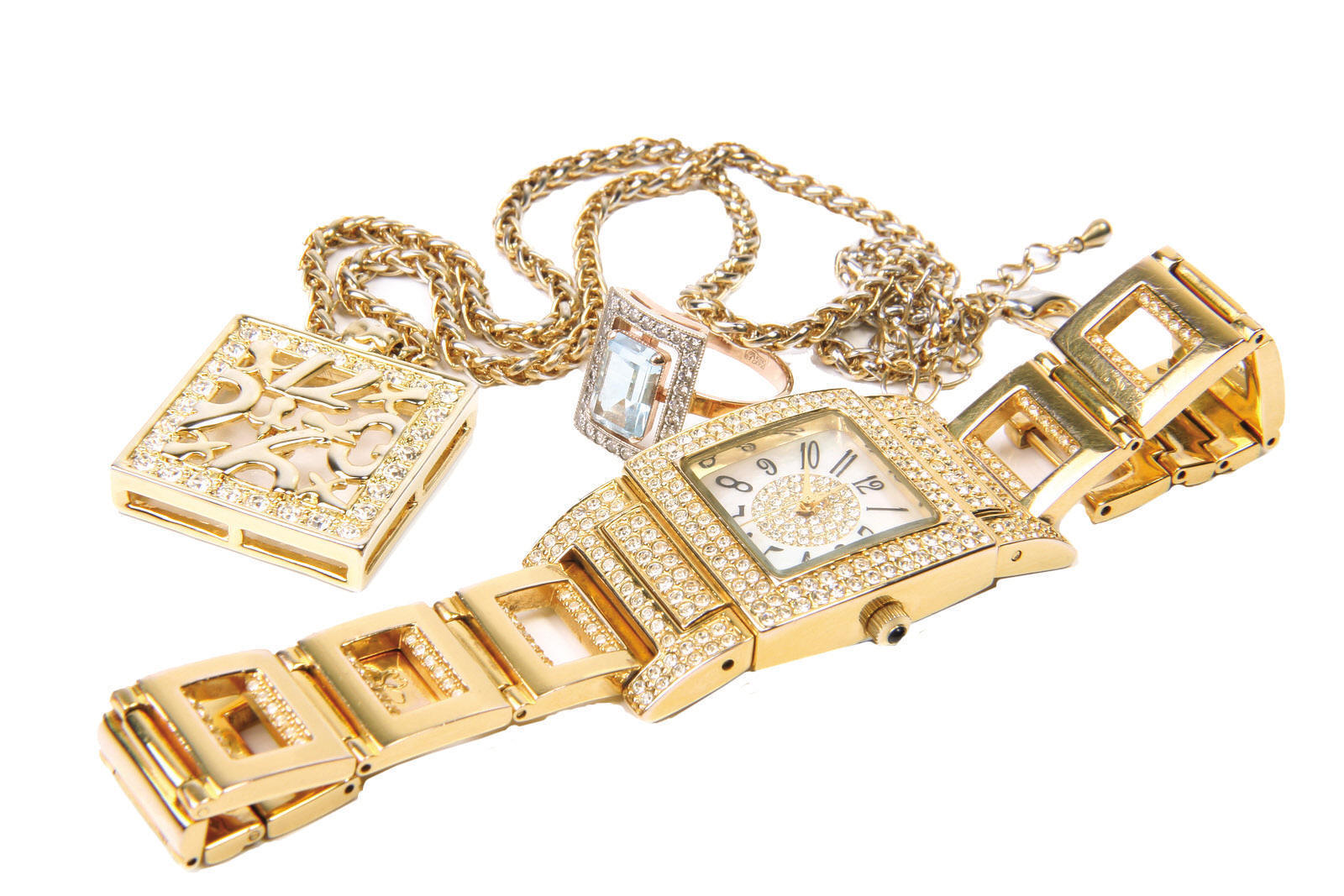Cash for Gold Diamond Watches